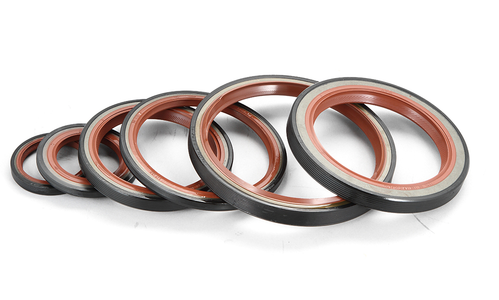 TCW01Y ~ TCW04Y Series Auto Oil Seals