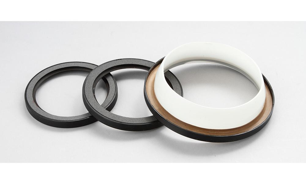 T-N-TCW ~ T-N-TCGB Lip PTFE+non-woven Series Auto Oil Seals