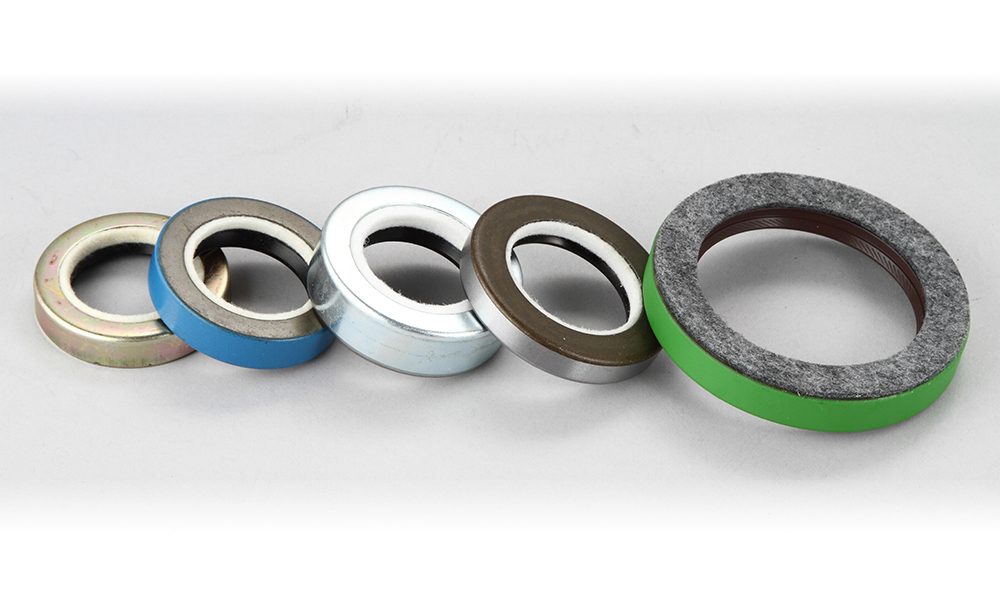 M-TBB ~ M-TBY Sticky Wool Felt Series Auto Oil Seals