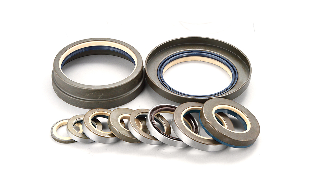 F-TBC ~ F-BY Combination of Foam Series Industrial Mechanical Seals