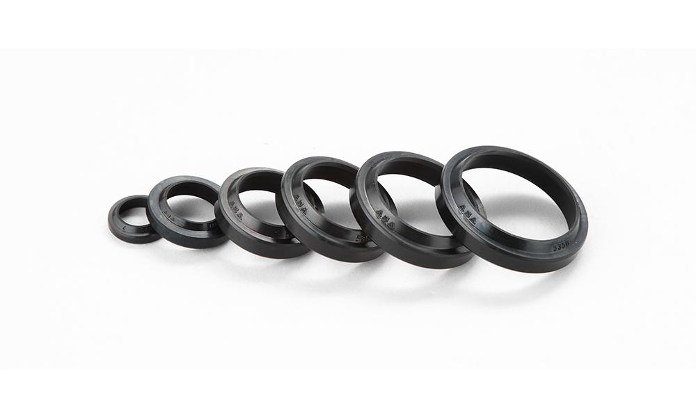 MPR Series Industrial Mechanical Seals