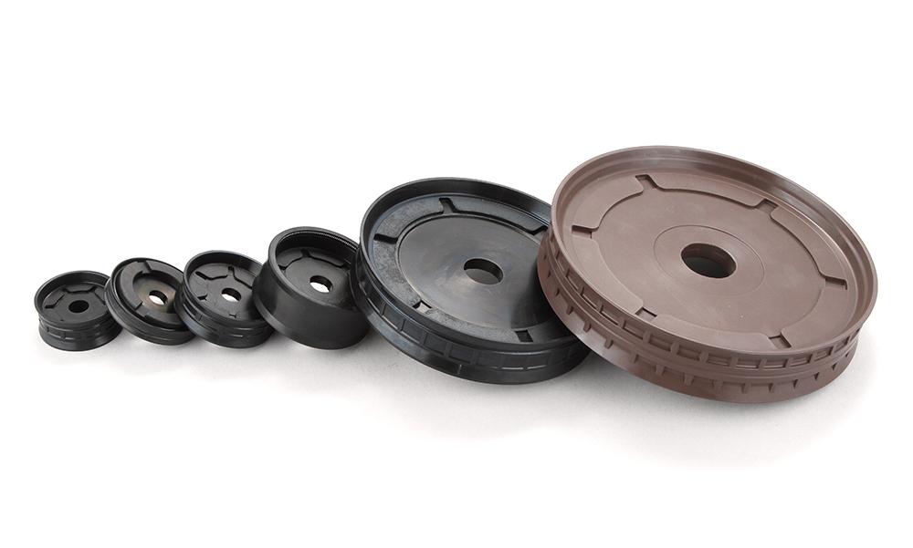 QTDF、QTDD、QTED Series Industrial Mechanical Seals