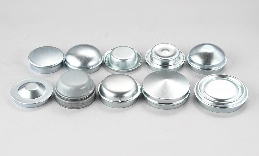 CAP之鐵件型系列