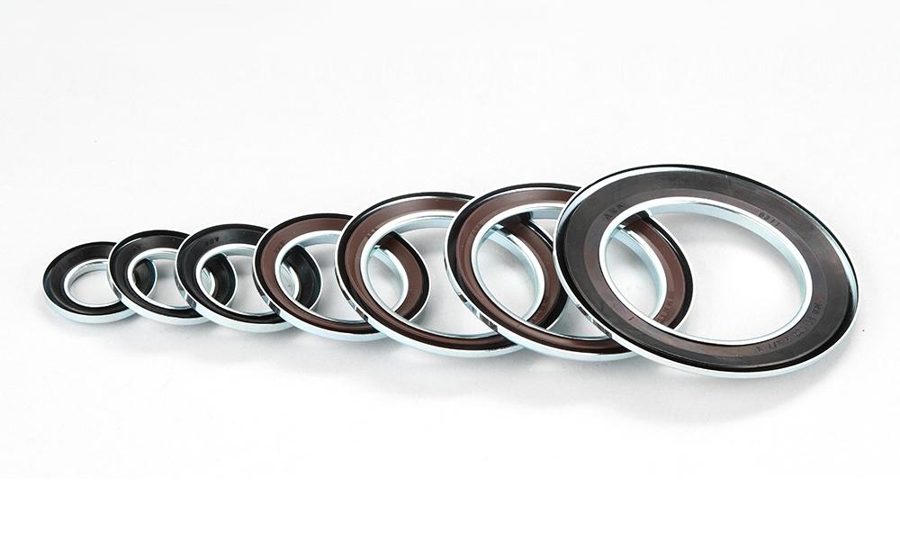 9RM Series Industrial Mechanical Seals