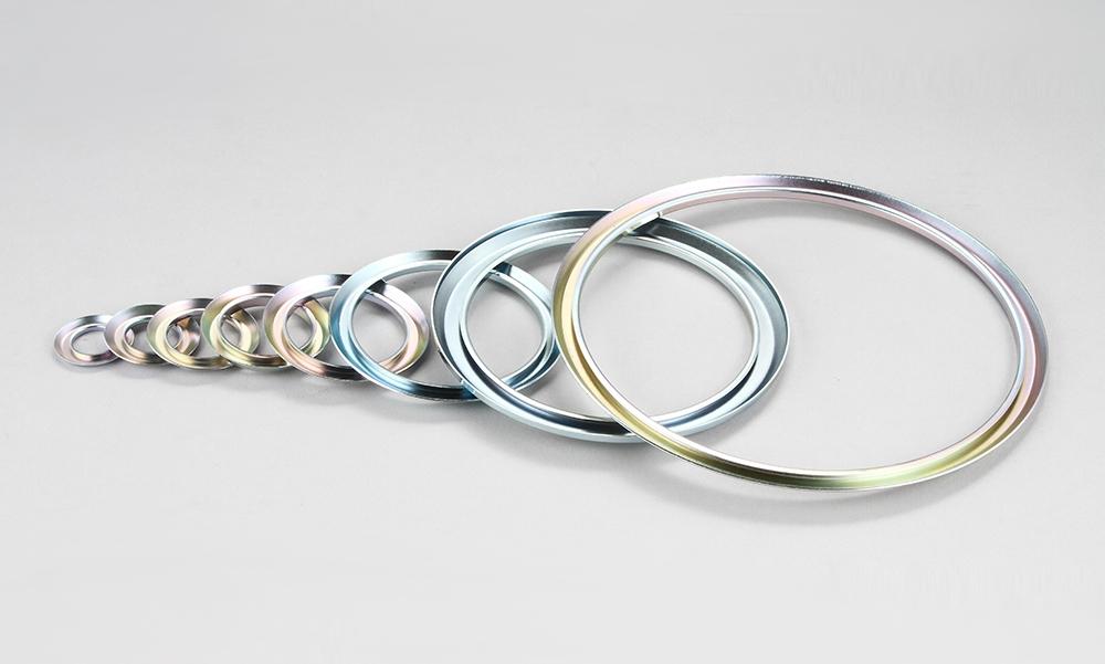 RO Series Industrial Mechanical Seals