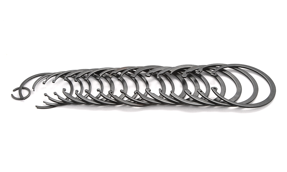 CIRCLIP Steel Ring Series Industrial Mechanical Seals